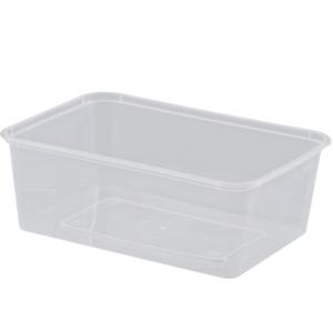 1000ml Rectangle Container GF-REC1000