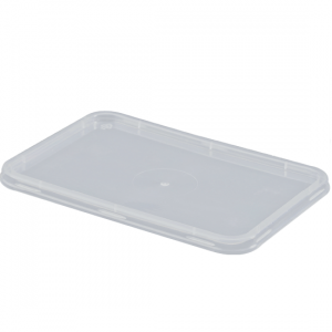 Rectangular Lid to Suit All