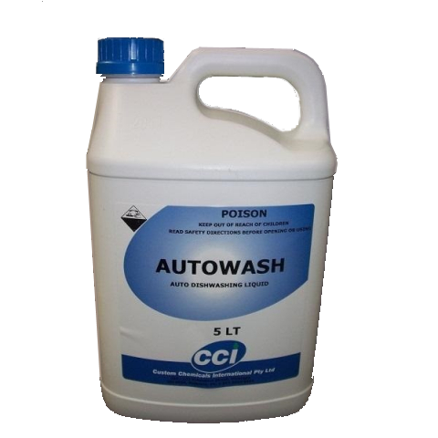 5lt Auto Dishwash Liquid