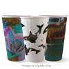 Art Series 16oz Coffee Cup - Double Walll BioCup