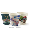 Art Series 8oz Coffee Cup - Double Wall