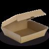 Brown Dinner Box - Dash Packaging