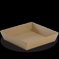 Brown Tray #2 - Dash Packaging