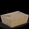 Medium BioBoard Lunch Box - Dash Packaging