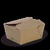 Small BioBoard Lunch Box   Dash Packaging