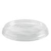 121mm Deli Bowl Lid - Dash Packaging