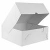 12x12x4 Cake Box - Dash Packaging