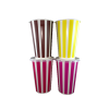 16oz Milkshake Cups - Dash Packaging