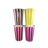 22oz Milkshake Cups - Dash Packaging