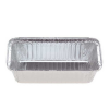 30oz Deep Foil Container - Dash Packaging
