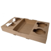 4 Tray Coffee Holder - Dash Packaging