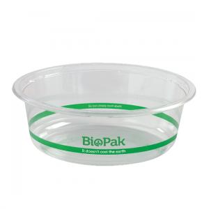 600ml Wide Deli Bowl - Dash Packaging