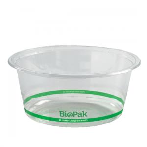700ml Wide Deli Bowl - Dash Packaging