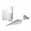 Clear Piping Bags 21 inch - Dash Packaging
