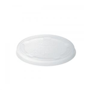 Milkshake Cup Lids - Dash Packaging