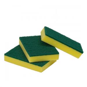 Regular Sponge Scourer - Dash Packaging
