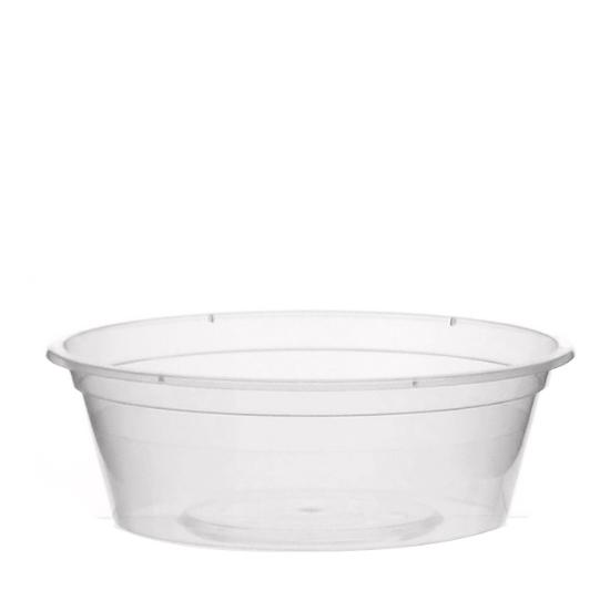 10oz-290ml Round Freezer Grade Container - Dash Packaging