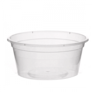 16oz-470ml Round Freezer Grade Container - Dash Packaging