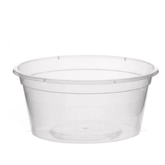 16oz-470ml Round Freezer Grade Container - Dash Packaging