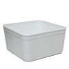 2Lt Freezer Grade Container and Lid - Dash Packaging