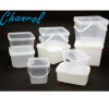 4.2Lt Freezer Grade Container and Lid - Dash Packaging